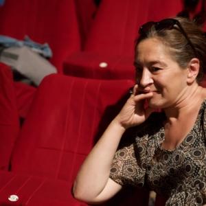 Apnée @Nathalie Joyeux résidence Chapelle Théâtre juin 202