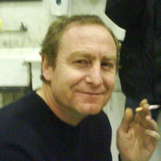 Alain BURKARTH