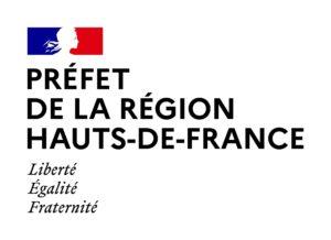 Logo Préfet région Hauts de France